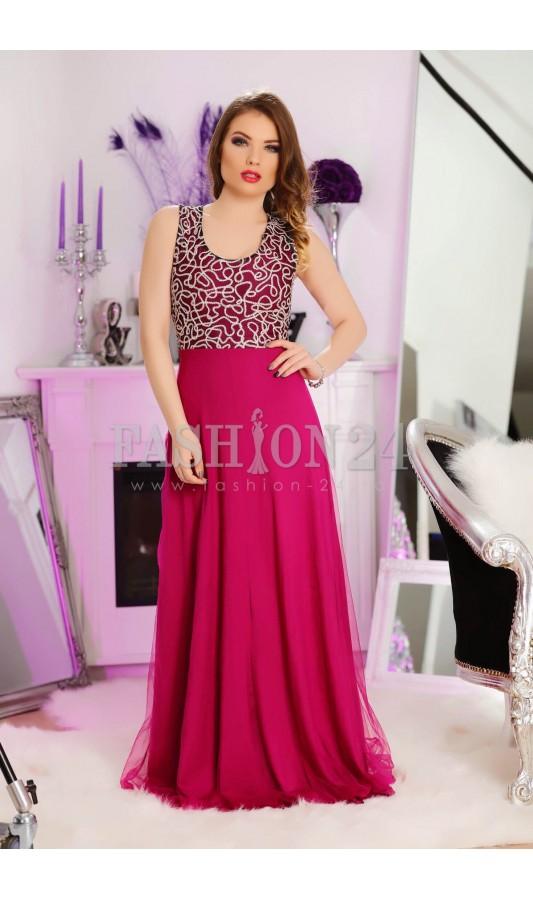 Rochie Purple Sapphire