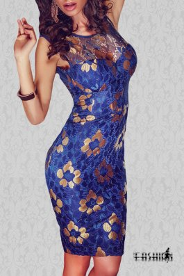 Rochie BlossomRoyal