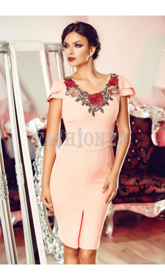 Rochie Pink Essence
