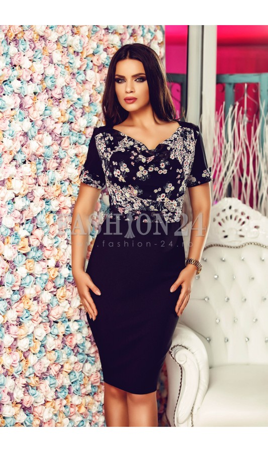 Rochie Black Difference